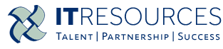 IT Resources Corp Logo